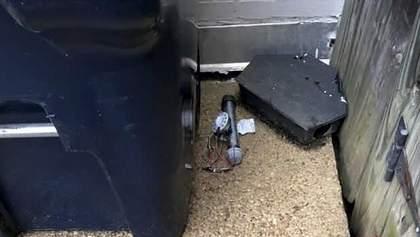 Заворушення у Вашингтоні: прокуратура сповістила цікаву деталь про знайдені біля Капітолія бомби