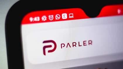 Гендиректор соцсети Parler сбежал из дома после угроз убийством
