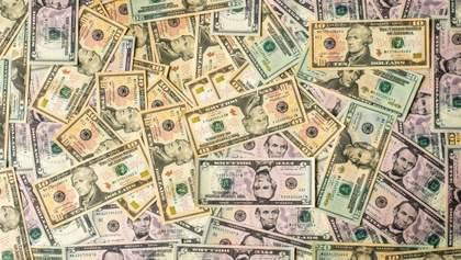 Гривна будет расти: каким будет курс доллара на этой неделе, 18 – 22 января