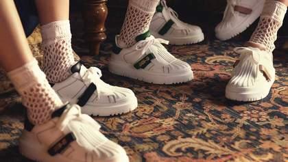 Новий об'єкт обожнювання – кросівки Dior-ID, які ідеально підійдуть для весняних прогулянок