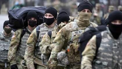 ФБР перед инаугурацией Байдена проверит нацгвардейцев: есть опасения бунтов