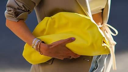 Сірий і жовтий – наймодніше комбо 2021 року: приклади поєднання кольорів за версією Pantone