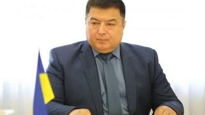 Тупицкий готов прийти на вручение подозрения и просит отменить свое отстранение
