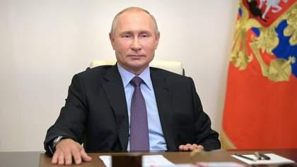 Україна і Росія можуть помиритися за день, якщо Путін захоче, – Арестович