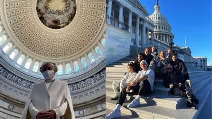 Уже в Капитолии: как Леди Гага и Джей Ло готовятся к инаугурации Байдена