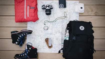 Как упаковать рюкзак для похода: действенные советы