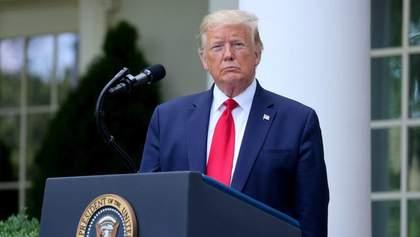 """У Трампа нет никаких этических ограничений, – историк Тимоти Снайдер об """"эре 45-го президента"""""""