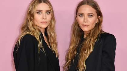 Тренди 2021 року, які давно носять сестри Олсен: бездоганні елементи гардеробу