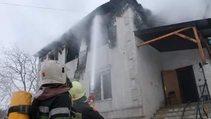 Ужасные последствия взяток: о смертельном пожаре в Харькове