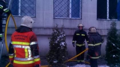 Чому не вдалося врятувати загиблих під час пожежі у Харкові: відповідь МВС