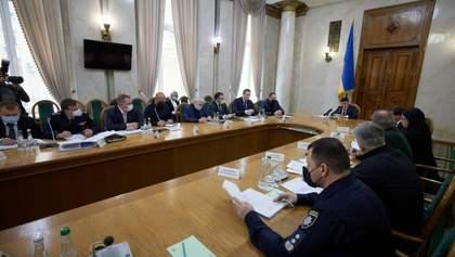 Президент требует изменить подход к уходу за пожилыми людьми: результаты совещания в Харькове