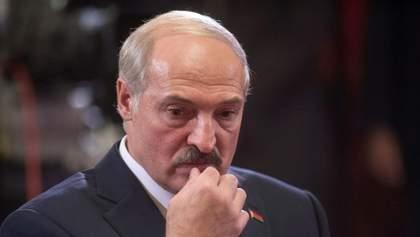 Лукашенко поспівчував українцям через пожежу у Харкові