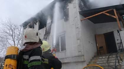 Пожежа в будинку для престарілих в Харкові: оприлюднили імена та вік усіх загиблих