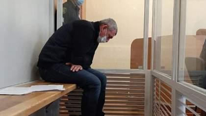 Орендарю пансіонату в Харкові В'ячеславу Кравченку обрали запобіжний захід