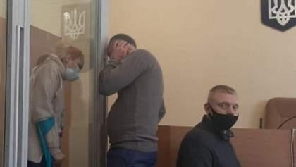"""Суд обрав запобіжний захід Ользі Кравченко – директорці пансіонату """"Золотий час"""""""