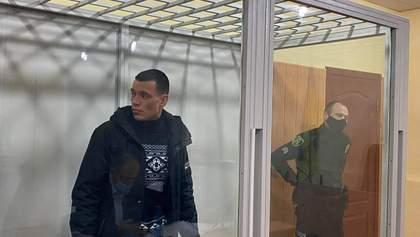 Администратора сгоревшего дома престарелых в Харькове тоже взяли под стражу