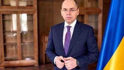 Удалось стабилизировать ситуацию, – Степанов о локдауне в Украине
