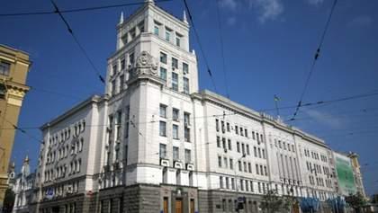 Рада не может назначить выборы мэра в Харькове, потому что не хватает документов