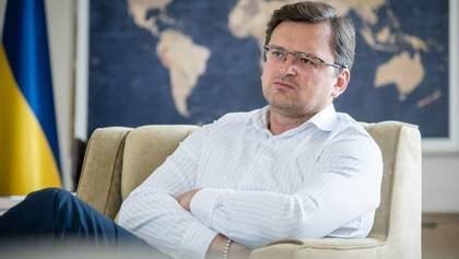 Все усложнится: Кулеба объяснил, почему деоккупации Крыма и Донбасса надо рассматривать отдельно