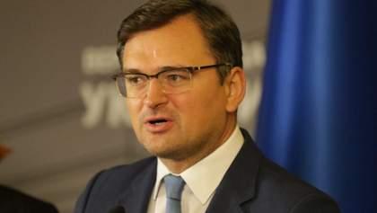 Украина пригласит Россию присоединиться к Крымской платформе, – Кулеба