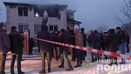 Пожары будут повторяться: накажут ли виновных чиновников в трагедии в Харькове