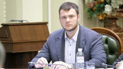 Криклій про відносини з Аваковим та Тимошенком, який начебто хотів його звільнення: деталі