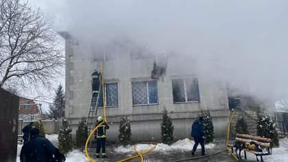 За рік померли 50 людей: поліція знала про будинок для літніх людей у Харкові, – адвокат
