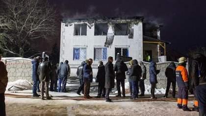 Поліція встановила особи усіх жертв пожежі у Харкові: деталі