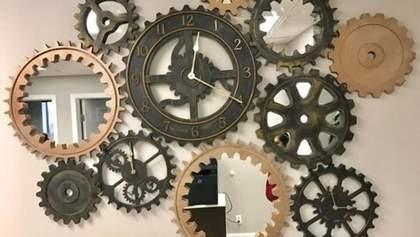 Креативні ідеї з металу: цікаві елементи декору