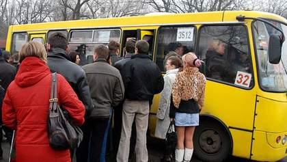 В Киеве пока не будут повышать стоимость проезда в транспорте