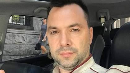 Я не призывал поддерживать Бойко, – Арестович объяснил свое скандальное заявление об ОПЗЖ