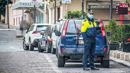 У Грузії вирішили запровадити карантин вихідного дня: які обмеження діятимуть