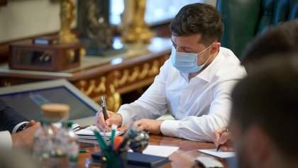Кабмин должен организовать проверку правил пожарной безопасности в соцучреждениях, – Зеленский