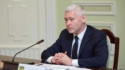 У Раді чекають на Терехова, Терехов – на Раду: чому ще не призначили вибори мера у Харкові