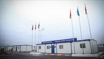 Российские и турецкие военные прибыли в Азербайджан: причина