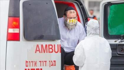 Пандемия COVID-19: Израиль существенно увеличил штрафы за нарушение карантина