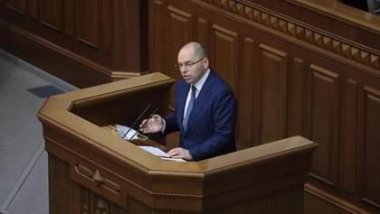 Степанова хотят заслушать в Раде: расскажет о результатах локдауна и вакцинации