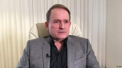 Украина наложила санкции и на самолеты Козака и Медведчука, – СМИ
