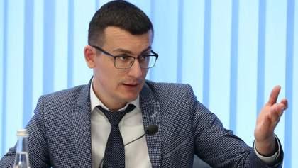 Информационный взрыв: глава НСЖУ раскритиковал блокирование каналов Козака