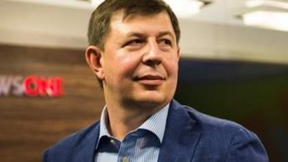 Санкції для соратника Медведчука Козака: чи є у Зеленського повноваження