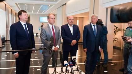 Тарас Козак – прихвостень Медведчука: биография медиамагната под санкциями