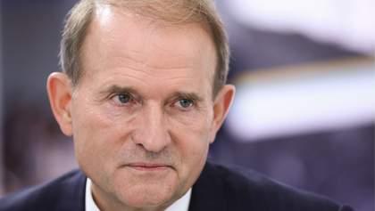 Почему каналы Медведчука не заблокировали раньше: ответ депутата