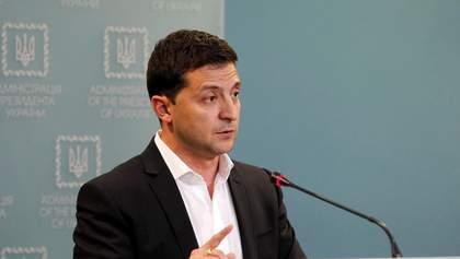 Пропаганда має отримати жорстку реакцію: Зеленський подякував за підтримку рішення РНБО