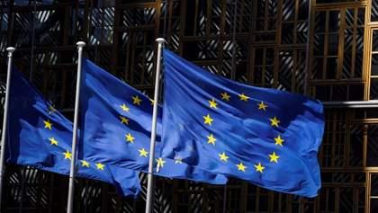 В Евросоюзе одобрили введение санкций против каналов Медведчука, – посол Украины