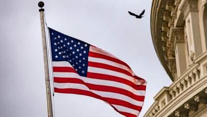 США поддержали санкции против каналов Медведчука, – посольство