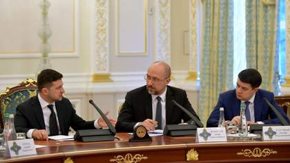 Как члены СНБО голосовали за санкции против Козака: поименный список