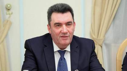 Таких каналов много, будут документы – будет реакция, – Данилов о санкциях против СМИ Козака