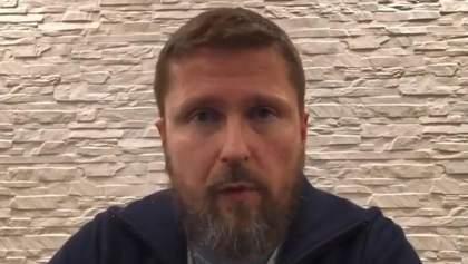 """""""Настоящие мрази"""": Шарий хотел закрытия каналов Козака, а теперь критикует – видео"""