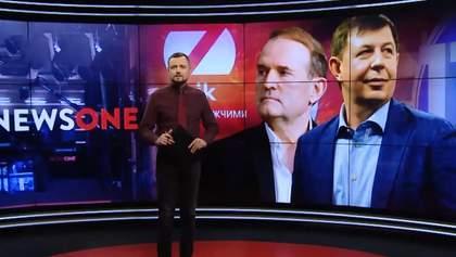 """Ведущий """"Pro новостей"""" резко без цензуры отреагировал на скандал с каналами Медведчука: видео"""