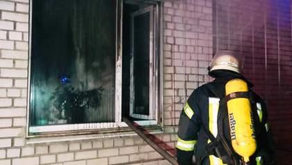 У Запоріжжі повідомили причину пожежі в лікарні: деталі